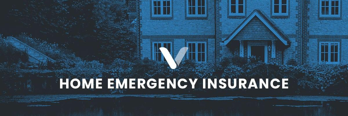 home emergency insurance
