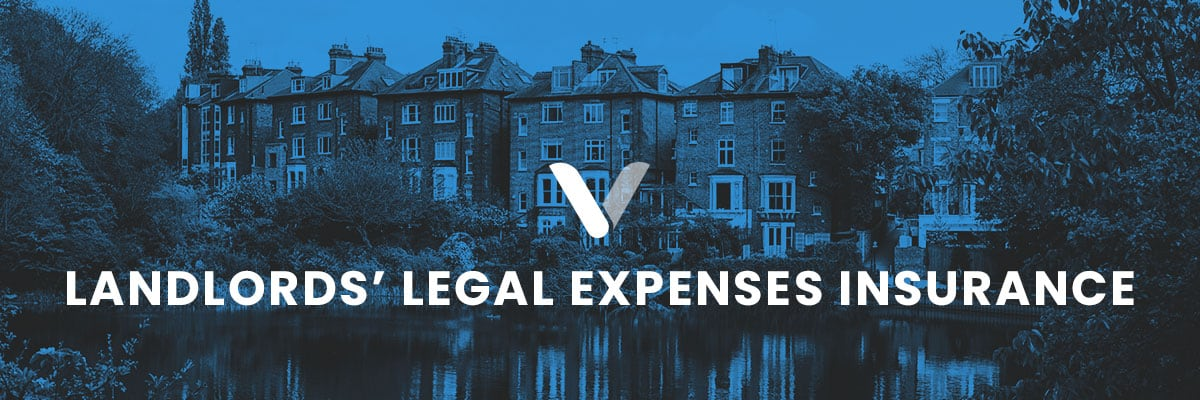 landlords legal expenses insurance