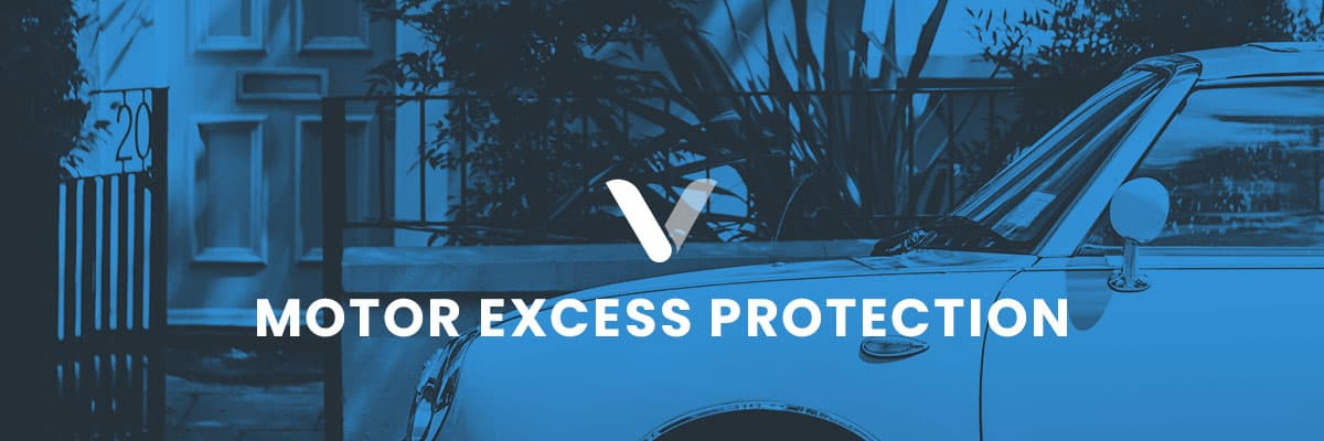 Motor Excess Protection